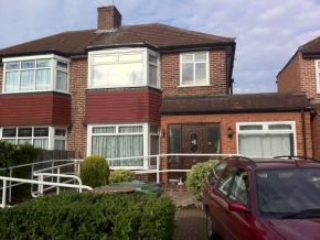 Featured To Rent Stanmore - £219 p/w